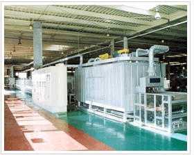 Environmentally Friendly Casting Impregnation System