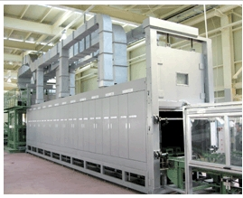 Environmentally Friendly+Energy Saving Painting & Coating Plant With Exhaust Air Purification System  Made in Korea