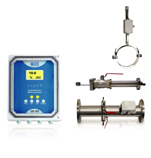 Ultrasonic Level Meter(LEV100 Series)