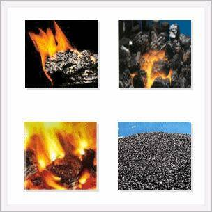 Bituminous Coal & Carbon Additive