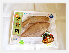 "Flounder(Also Called ""Magarei\"" in Japan)"