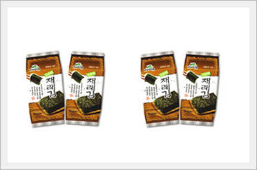 Table Seasoned Seaweed (Original Flavor)
