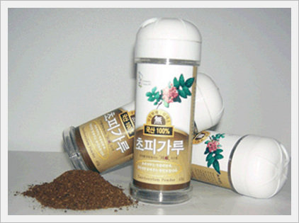 Chopi Powder (Powdered Sancho)