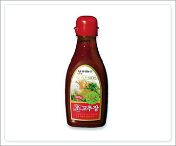 Saengsaeng Vinegar-infused Chili Pepper Pa...