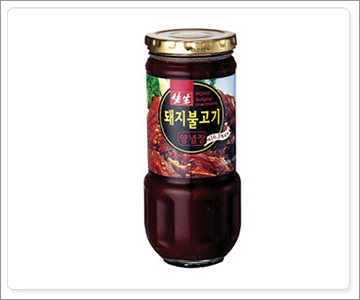 Saeng Saeng Pork Bulgogi Seasoning