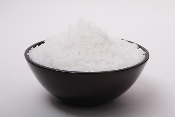 Sea Salt in Small Package