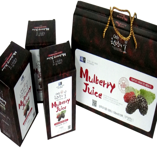 Dream of Youth Mulberry Concentrate