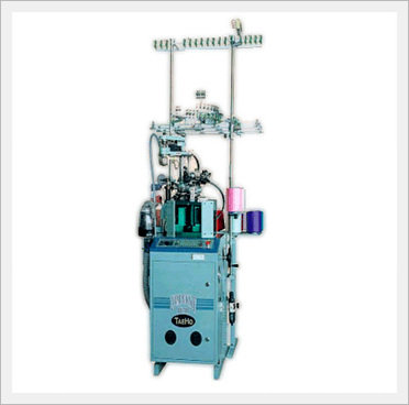 Automatic Socks Knitting Machine -DL-700