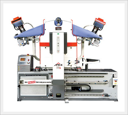 Shirt Press (WS-80S)