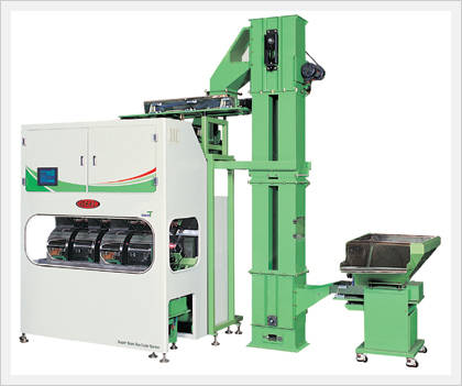 Color Sorter (ZOOMT-192S)