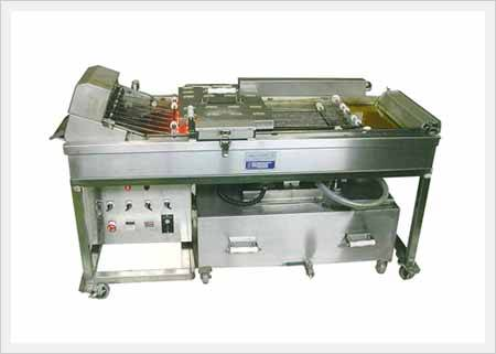 MID Size Frying Machine
