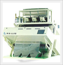 Sigma Color Sorter (SCS-192)