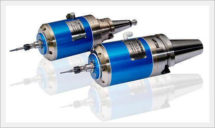 High-frequency Motor Spindle  Made in Korea
