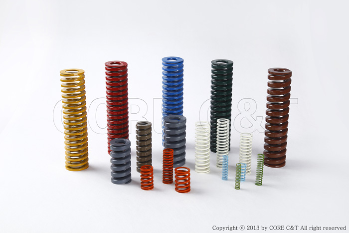 CORE Metal Mold Spring