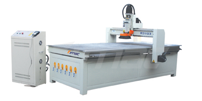 LIMAC R3103 CNC Router for door