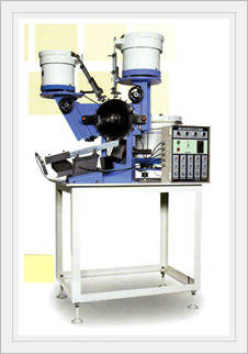 Vertical Washer Assembly Machine