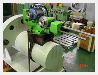Portable Fine Boring Machine [SHIN-IL MACK...