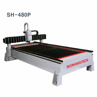 SH-480P CNC Plasma Cutting Machine