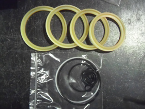 HD609-99157 extraction seal kit