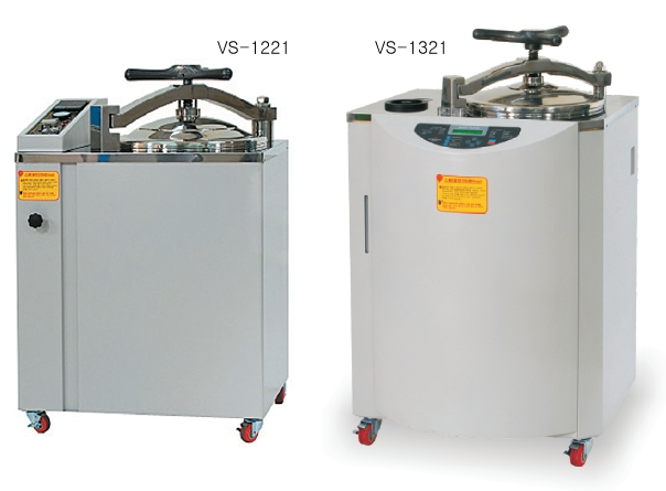 Autoclave/Steam Sterilizer