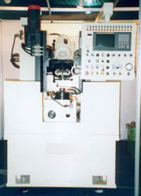 CNC Gear Tooth M/C