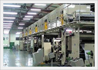 Coating & Dry Laminating Machine