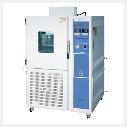 Constant Temp. & Humidity Chamber (J-RHC1,...