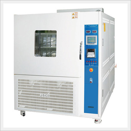 Constant Temp. & Humidity Chamber (J-RHC1-...
