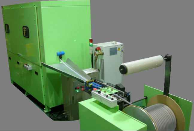 Double Wire Forming Machine(Danke Inc.)