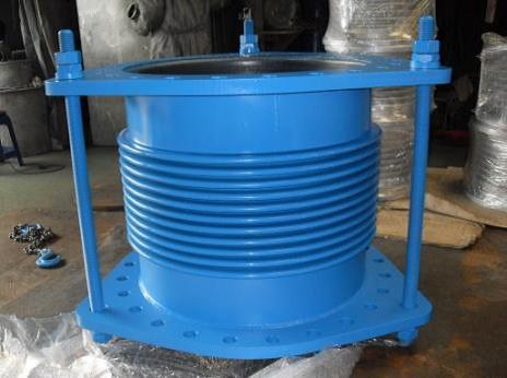 Expansion Joint & Flexible Hose