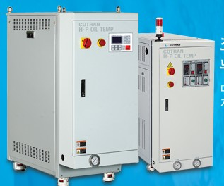 H.P-Ole Temperature controller series