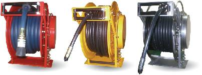 HOSE REEL( ST\' SERIES)