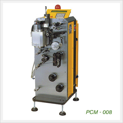 High Speed Primary Coiling Machine (PCM-00...