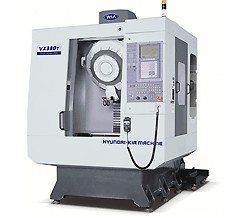 High Speed Tapping Center(VX380T)