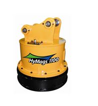 Hydraulic Magnet-HyMags series