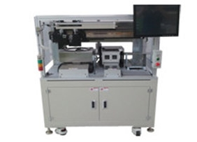 IR Filter Bonding Machine