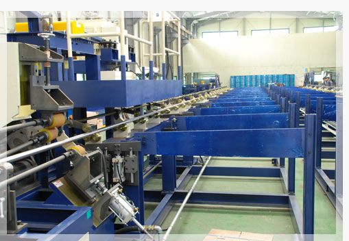 Inlet conveyor  Made in Korea
