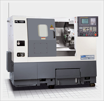 LM Type CNC Turning Center