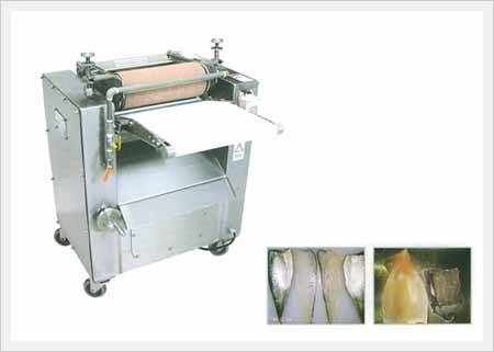 Large Size of Skinning Machine (400series)