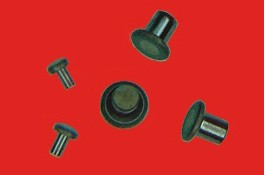 MELF PINS FOR GLASS DIODE