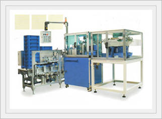 Metal Table Vision Inspection Machine