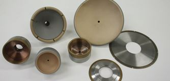 Metal diamond & cbn grinding wheel  Made in Korea
