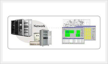 NMS (Network Management System)