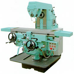 NSM-H, horizontal milling machine