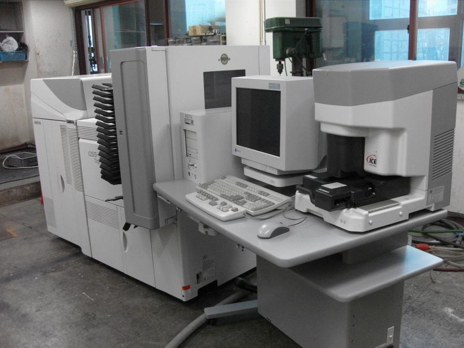 Noritsu QSS-3201 Digital Minilab with S-2 ...