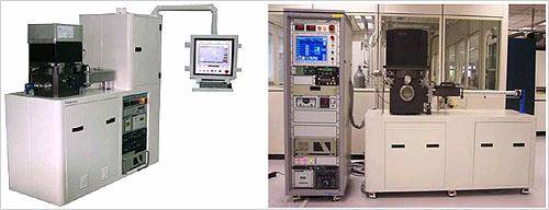 OZONE - Inductively Coupled Plasma Etcher