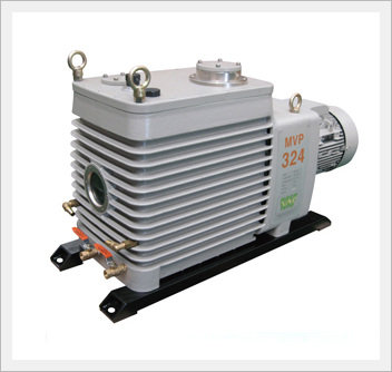 Oil Rotary Direct Type Vacuum Pumps(MVP144...