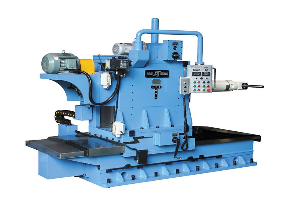 Portable Key Way Milling Machine for Rudde...