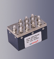 RF/ Microwave Components RF SWITCH