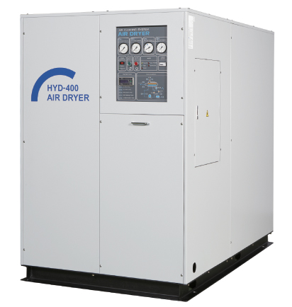 Refrigerated Air Dryer / Air Cooled Type